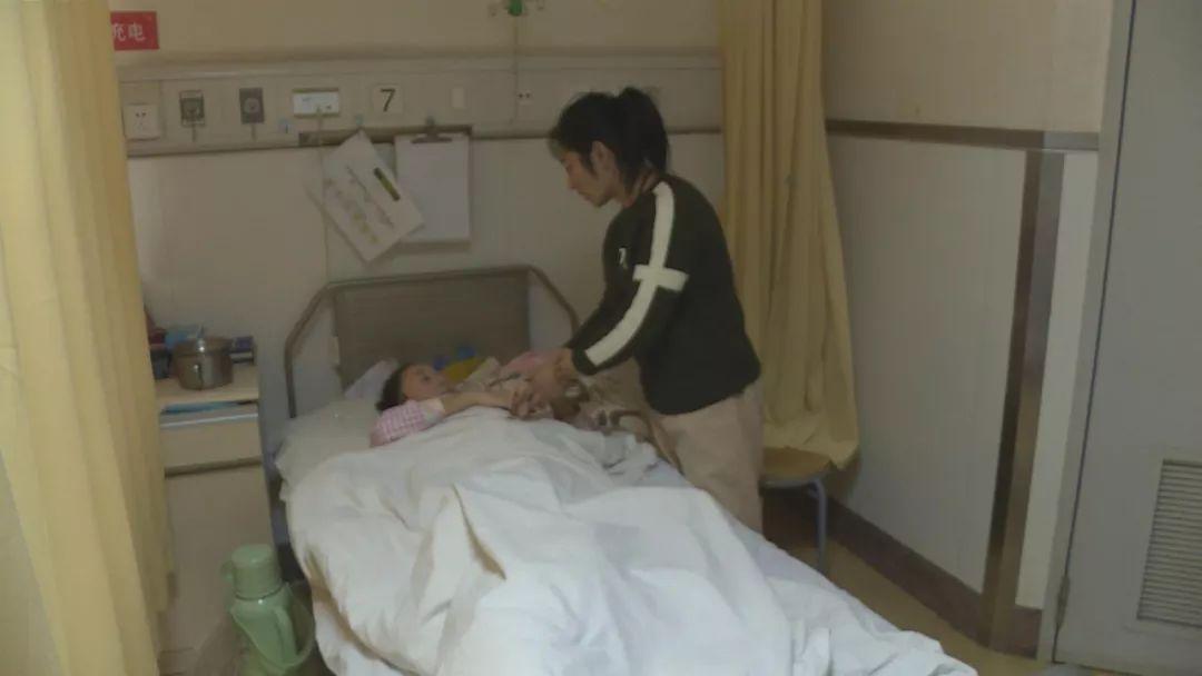 痛!女孩儿培训机构练舞蹈,最后,却哭着被送进医院